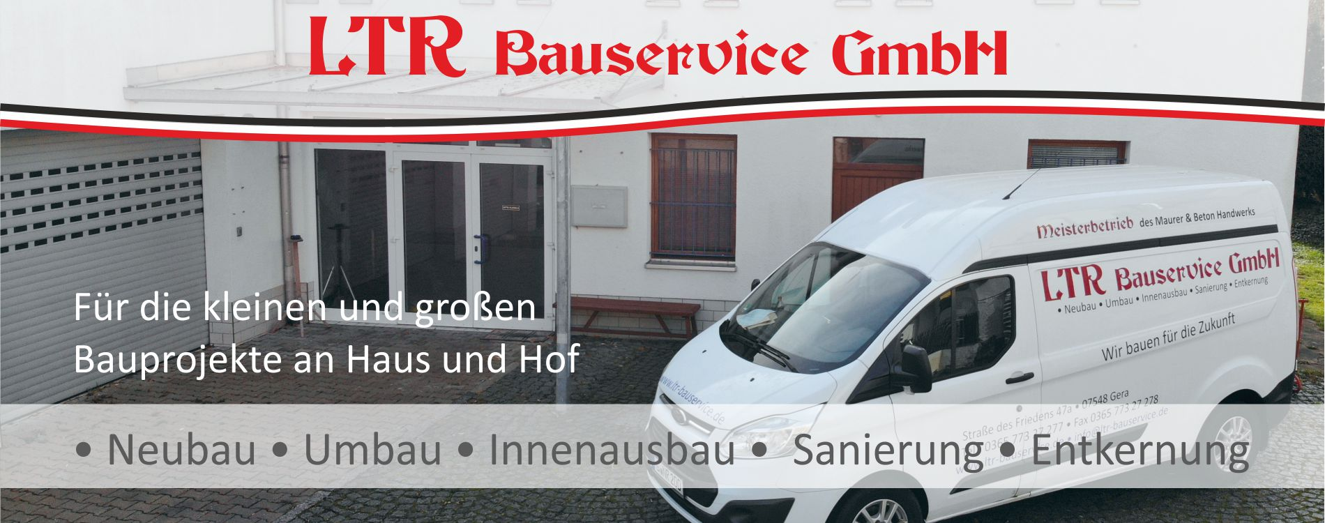 LTR Bauservice GmbH